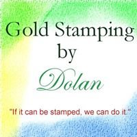 Foil Stamping by Dolan
