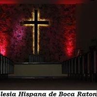 Iglesia Hispana de Boca Raton