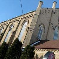 St Paul's United Church Paris Ontario