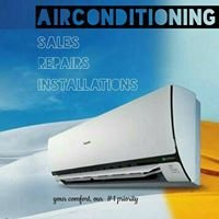 Cool It Air conditioning Services