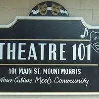 Theatre 101