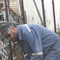 Leslie Phillips Welding & Construction Services