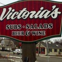 Victoria's Subs, Salads, Beer & Wine