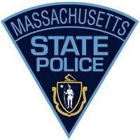Massachusetts State  Police Academy, New  Braintree