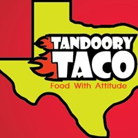 Tandoory Taco