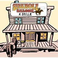 The Sinkhole Saloon & Grille