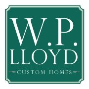 W.P. Lloyd Custom Homes