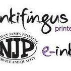 Inkifingus Printers