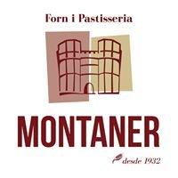 Horno - Pasteleria Montaner