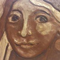 Sara Palacios escultora