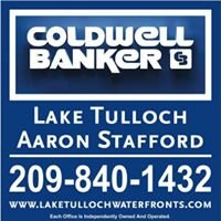 Lake Tulloch Waterfronts