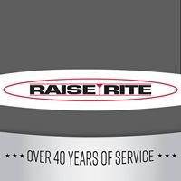 RaiseRite: Concrete Raising, Waterproofing Systems, Foundation Repair
