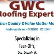 GWC Roofing Experts