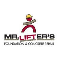 Mr. Lifter's - Foundation and Concrete Repair