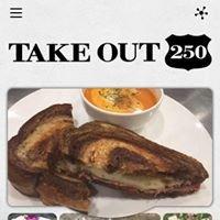 Take Out 250