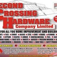 Second Crossing Hardware Company Ltd.