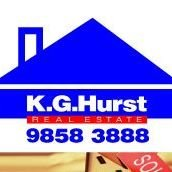 KG Hurst Real Estate
