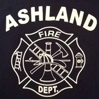 Ashland Volunteer Fire Department, Ashland Oklahoma