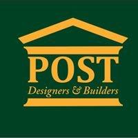 Post Designers & Builders
