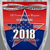All Foundation Repair LLC