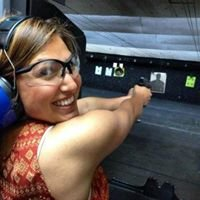 Bullseye Pistol Range