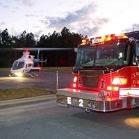 Troutman Fire & Rescue