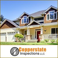 Copperstate Inspections LLC -Phill Gaines