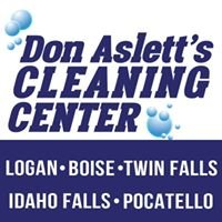 Don Aslett's Cleaning Stores