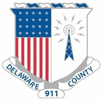 Delaware County Emergency Services 911