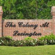 The Colony at Lexington Plantation