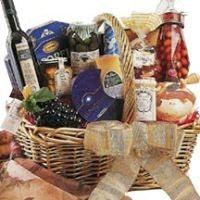 A Taste of Italy - Gourmet Gifts