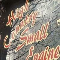 High Country Small Engines And Diesel and Auto Repair