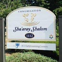 Congregation Sha'aray Shalom