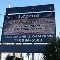 Legend Land Services, INC.