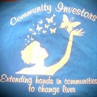 Community Investors Incorporated