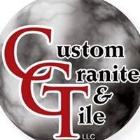 Custom Granite & Tile