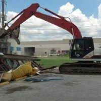 Houston Demolition Inc.