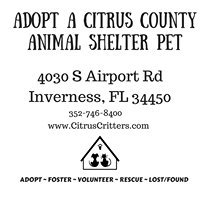 Citrus County Animal Services