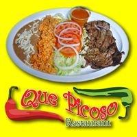 Que Picoso Restaurant