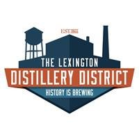 The Lexington Distillery District