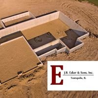 J B Esker & Sons, Inc