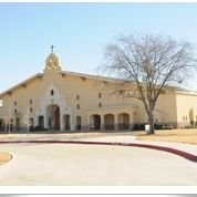 Immaculate Heart Of Mary Catholic Church Fort Worth United States