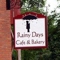 Rainy Days Cafe & Bakery