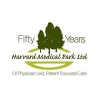 Harvard Medical Park