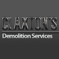 Claxton's Demolition Service