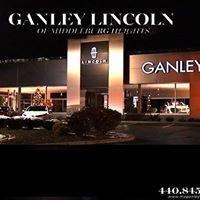 Ganley Lincoln