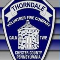 Thorndale Fire Company and Clubroom