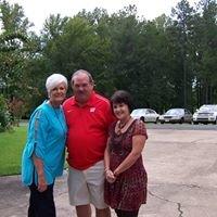 Winn Parish Retired Teachers Association #2