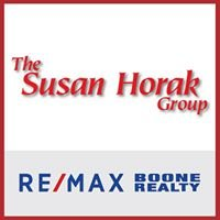 The Susan Horak Group RE/MAX Boone Realty