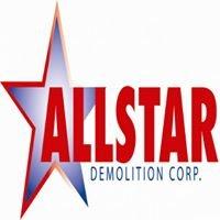 All Star Demolition Corp.